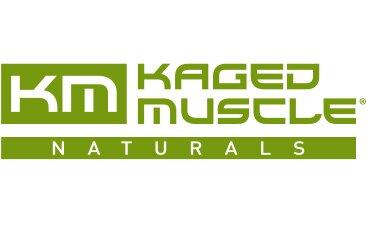 Kaged Muscle Naturals Logo