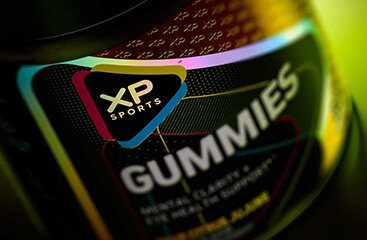 XP Sports - Gummies - overview