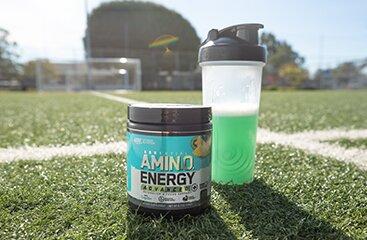Amino energy Advanced Product Benefits