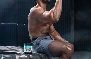 Amino Energy Advanced Support Your Goals