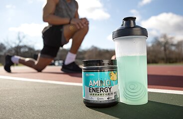 Good To Know About Amino Energy Advanced