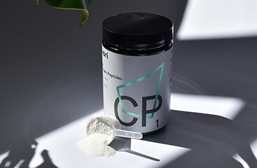 Puori CP1 Key Ingredients