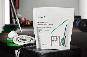 Puori PW1 Product Benefits