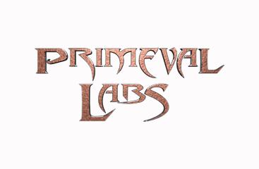 Primeval Labs Logo