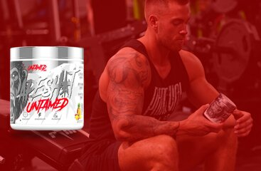 Ape Sh*t Untamed - Supports Your Goals