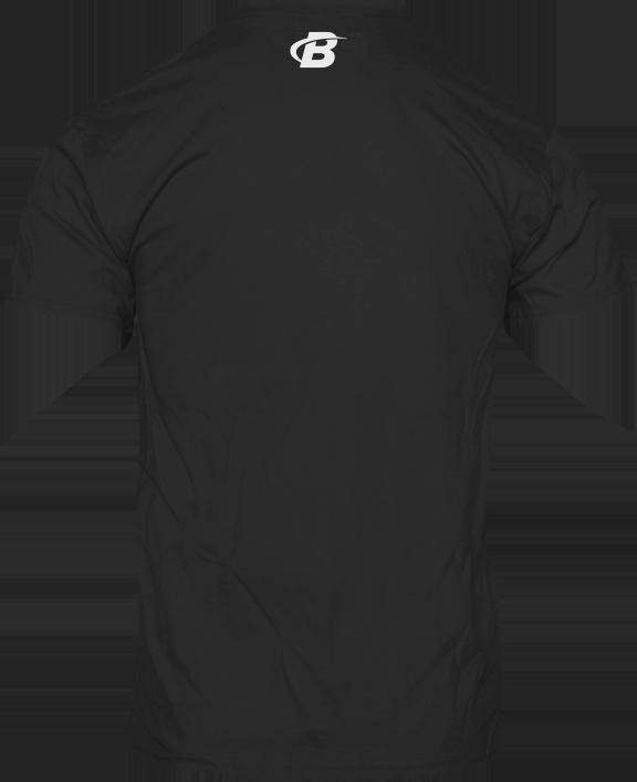Bend the Bar t-shirt - back