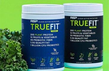 TruFit Plant Key Ingredients