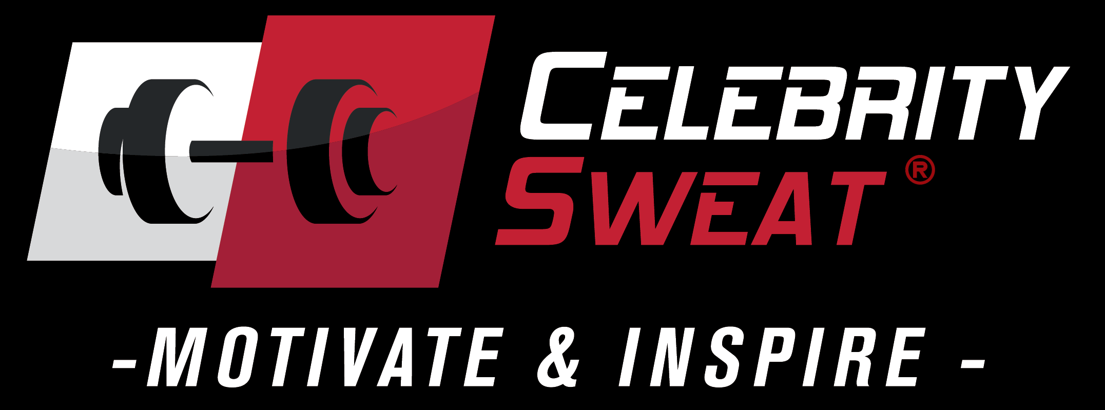 Celebrity Sweat Logo