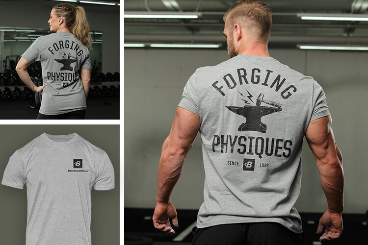 Forging Physiques