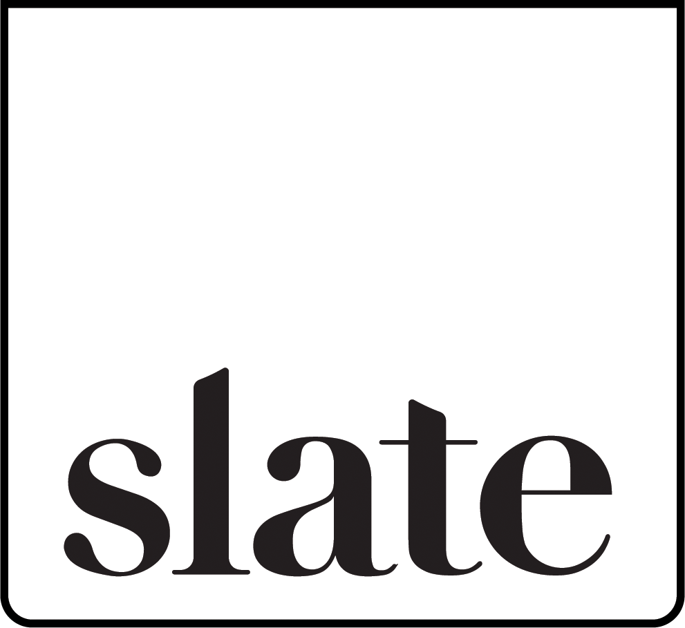 About the Brand Slate