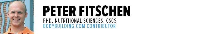 Peter Fitschen, PhD