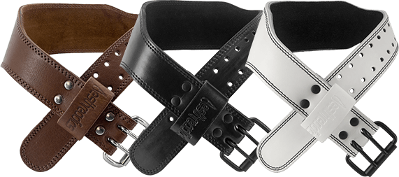 Tapered Weight Belts