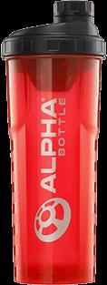 Alpha Bottle