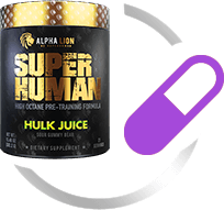 SuperHuman & Capsule Icon