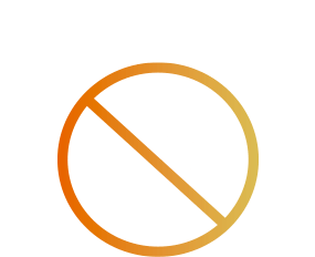More Mass and Less Gas