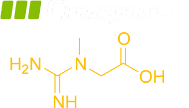 Creapure Logo & Molecule