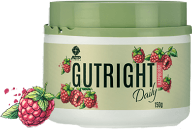 GUTRIGHT Daily Bottle