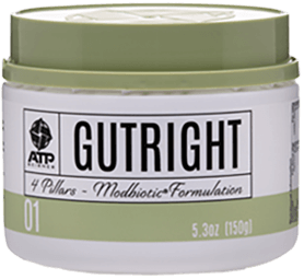 GUTRIGHT Bottle