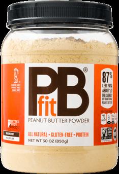 PBfit Container