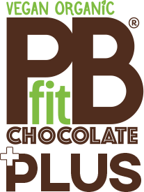 Vegan Organic PBFit Chocolate Plus