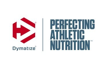 Dymatize ISO100 - Logo
