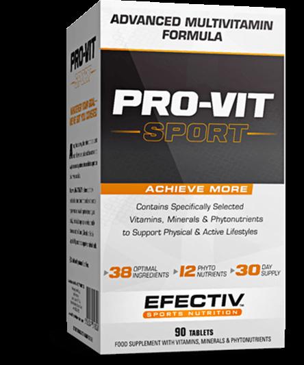 Pro Vit Sport