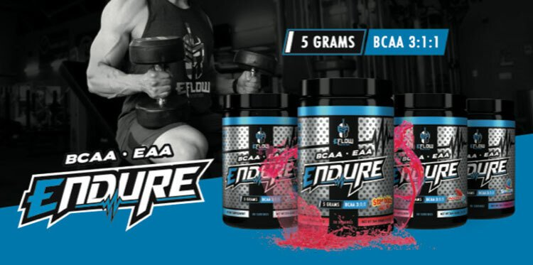 5g BCAAs 3:1:1 | BCAA & EAA ENDURE