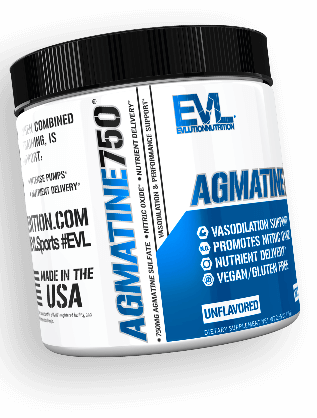 Agmatine750 Container