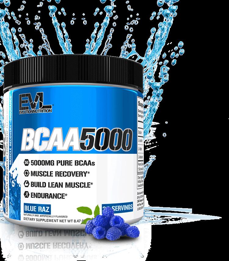 BCAA5000