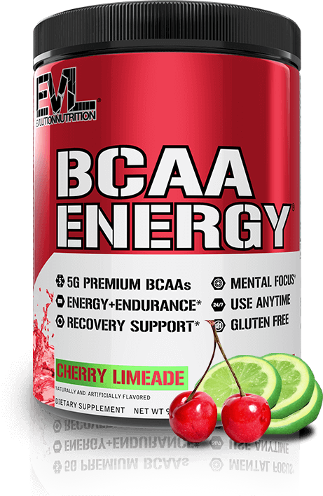 BCAA Energy Container