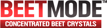 Beetmode | Concentrated Beet Crystals
