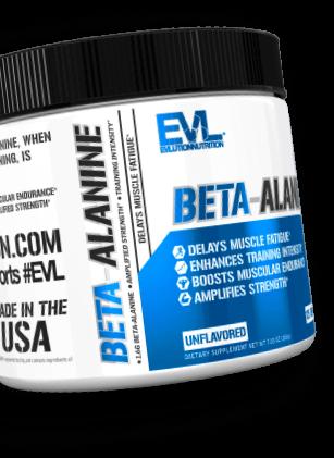 Beta-Alanine Container