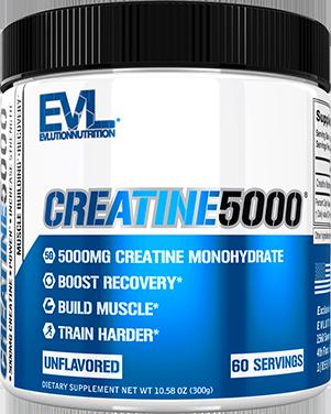 Creatine5000 Container