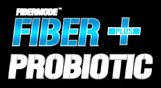 Fibermode Fiber + Probiotic