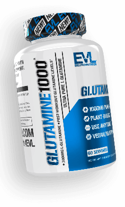 Glutamine1000 Container
