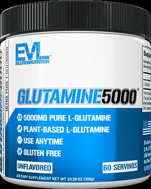 Glutamine5000 Container