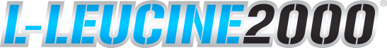 L-Leucine2000 Logo