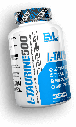 L-Taurine500 Container