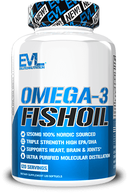 Omega-3 Fish Oil Product