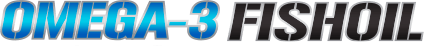 Omega-3 Fish Oil Logo