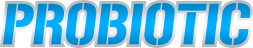 Probiotic Logo