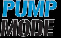pump mode graphic