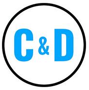 VITAMIN C & D COMPLEX