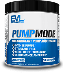 PumpMode Product
