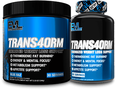 Trans4orm Product
