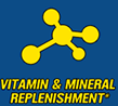 Vitamin & Mineral Replenishment*