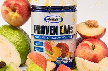 Proven EAAs Bottle