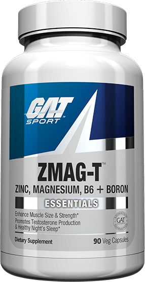 ZMAG-T Container