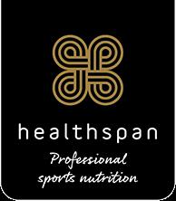 Healthspan | Professional sports nutrition