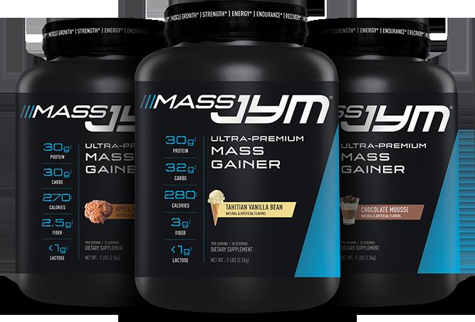 Mass JYM